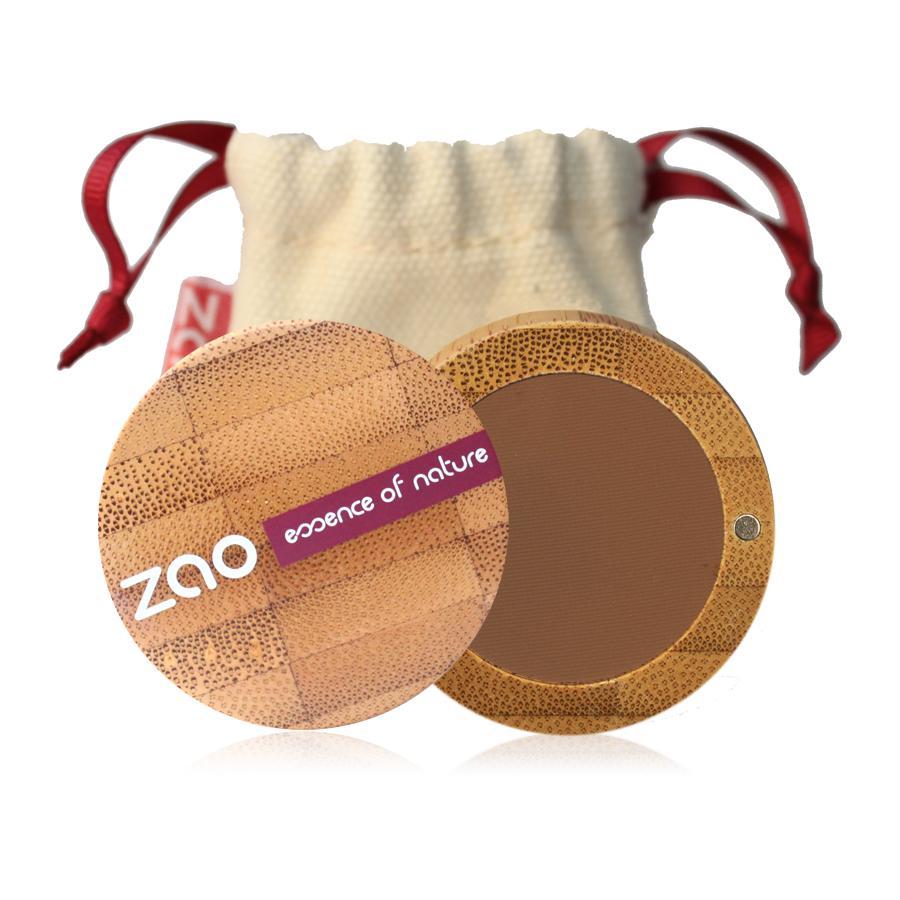 ZAO Stíny na obočí 261 Ash Blond 3 g bambusový obal