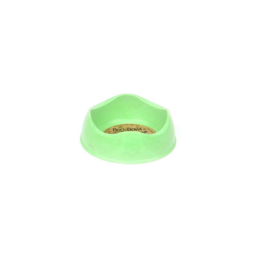 Beco Pets Beco Bowl XX-Small 1 ks, zelená