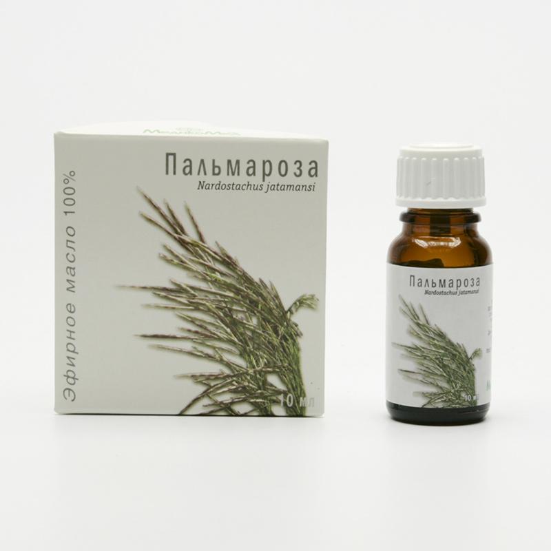Medikomed Palmorůžová (nard) 10 ml