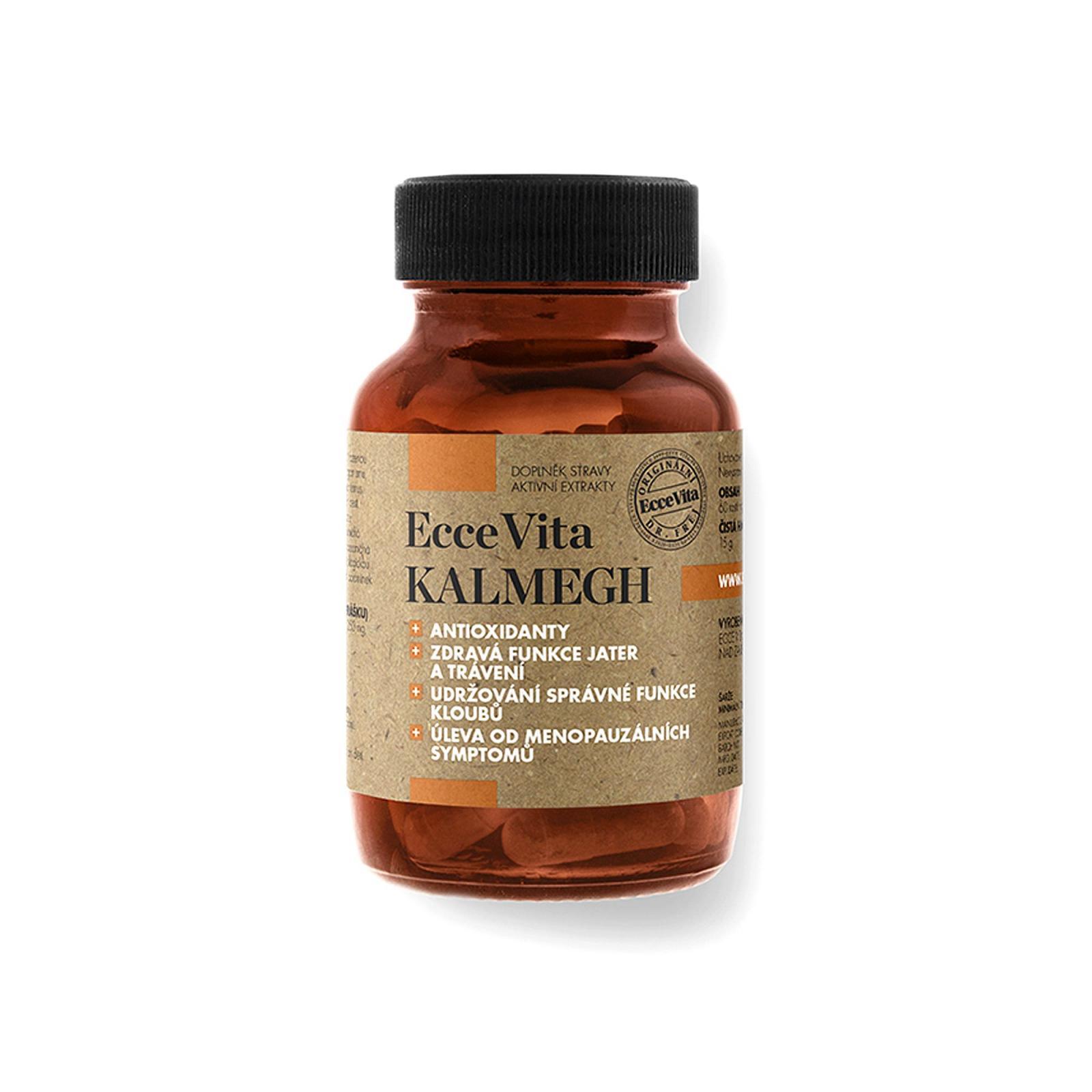 Ecce Vita Kalmegh, kapsle 60 ks, 15 g