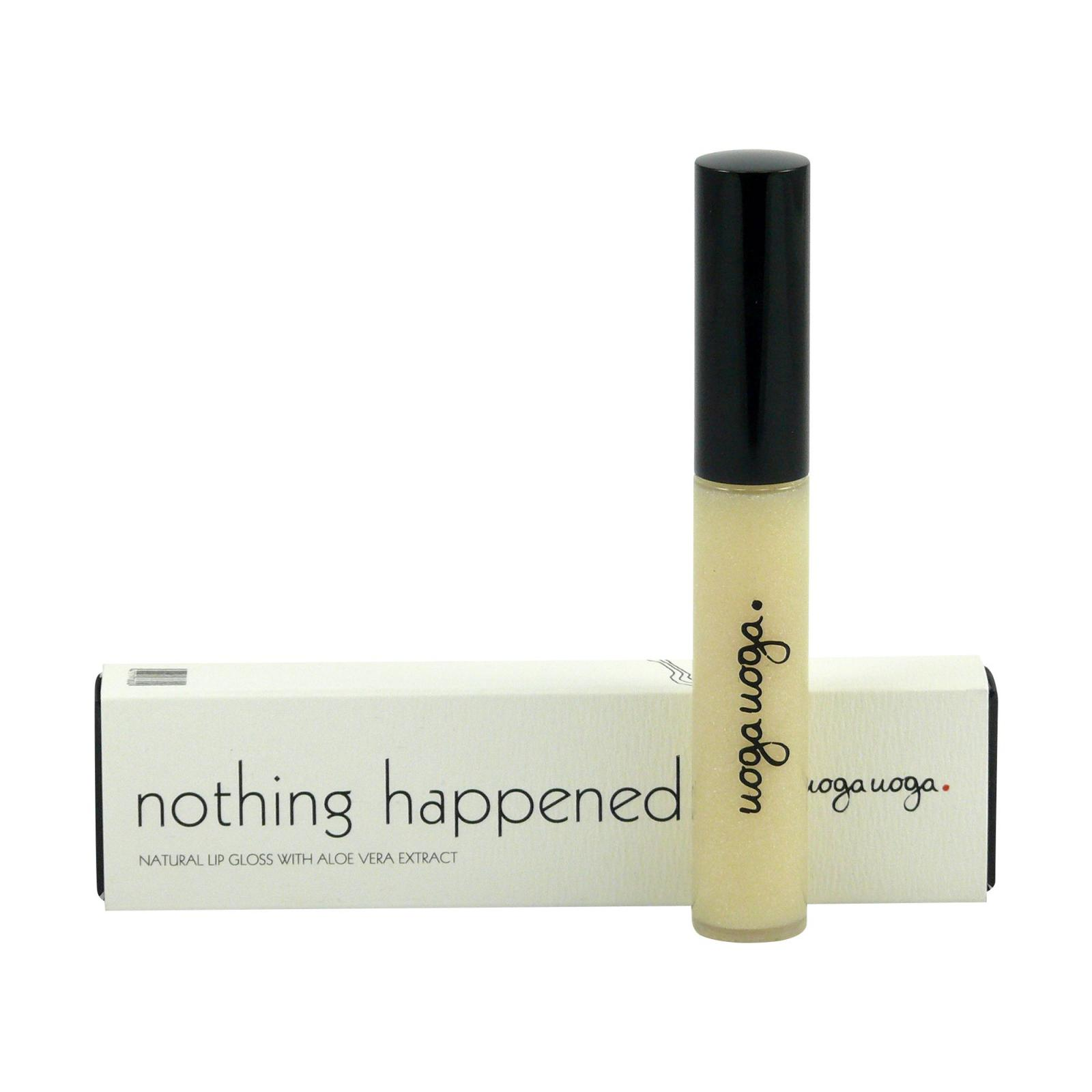 Uoga Uoga Lesk na rty 622 Nothing Happened 7 ml
