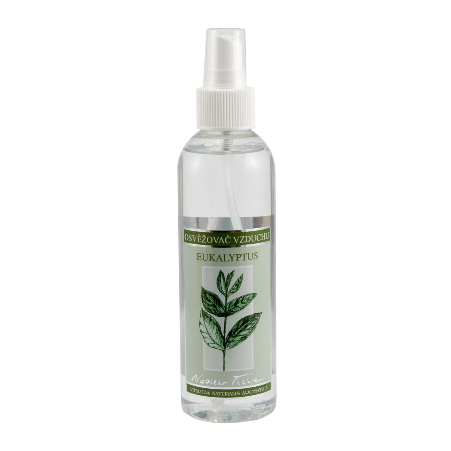 Nobilis Tilia Osvěžovač vzduchu eukalyptus 200 ml