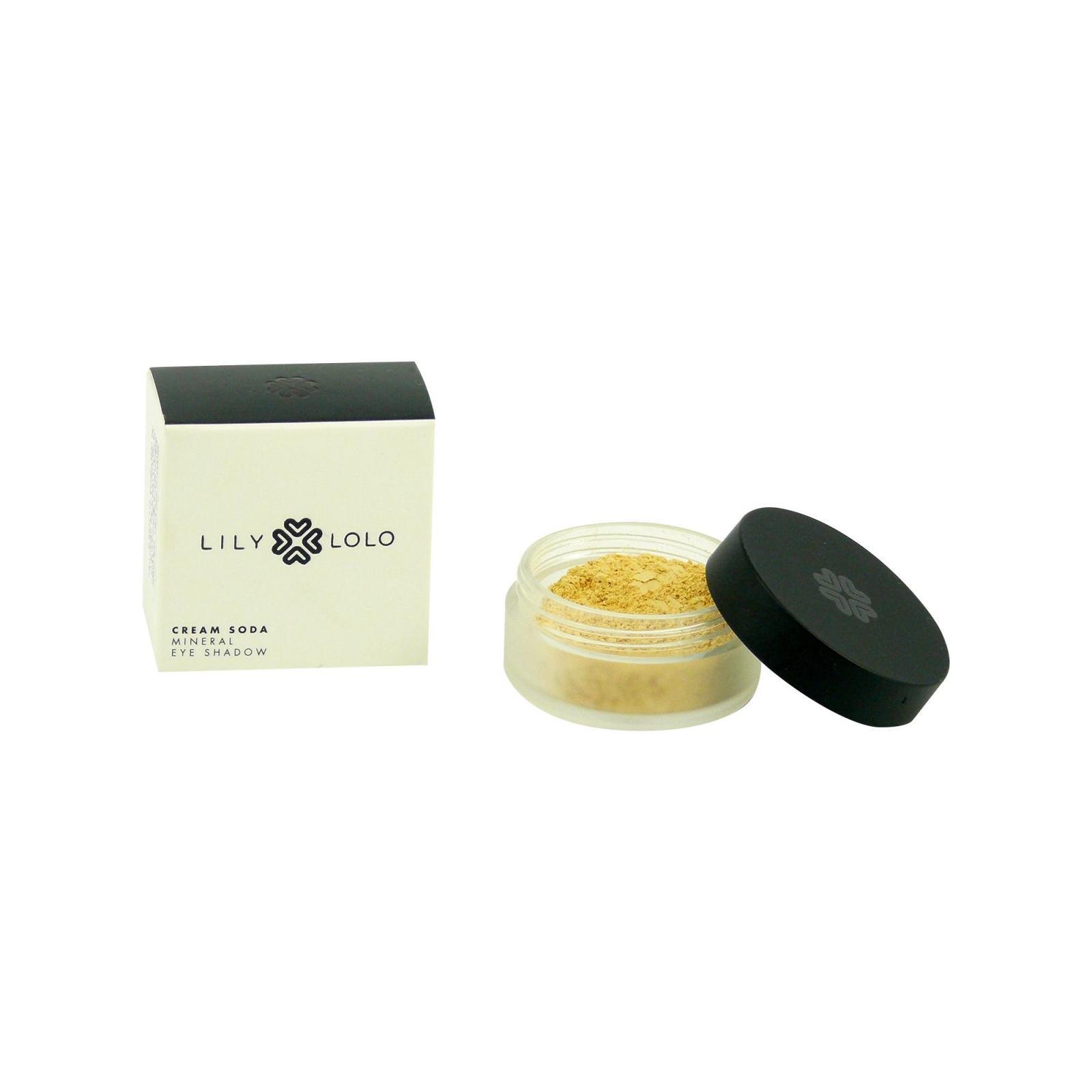 Lily Lolo Mineral Cosmetics Minerální oční stíny Cream Soda 2 g