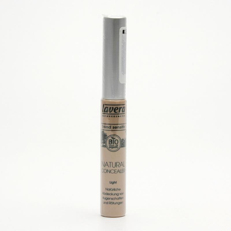 Lavera Korektor přírodní 01 světlý, Trend Sensitiv 6,5 ml