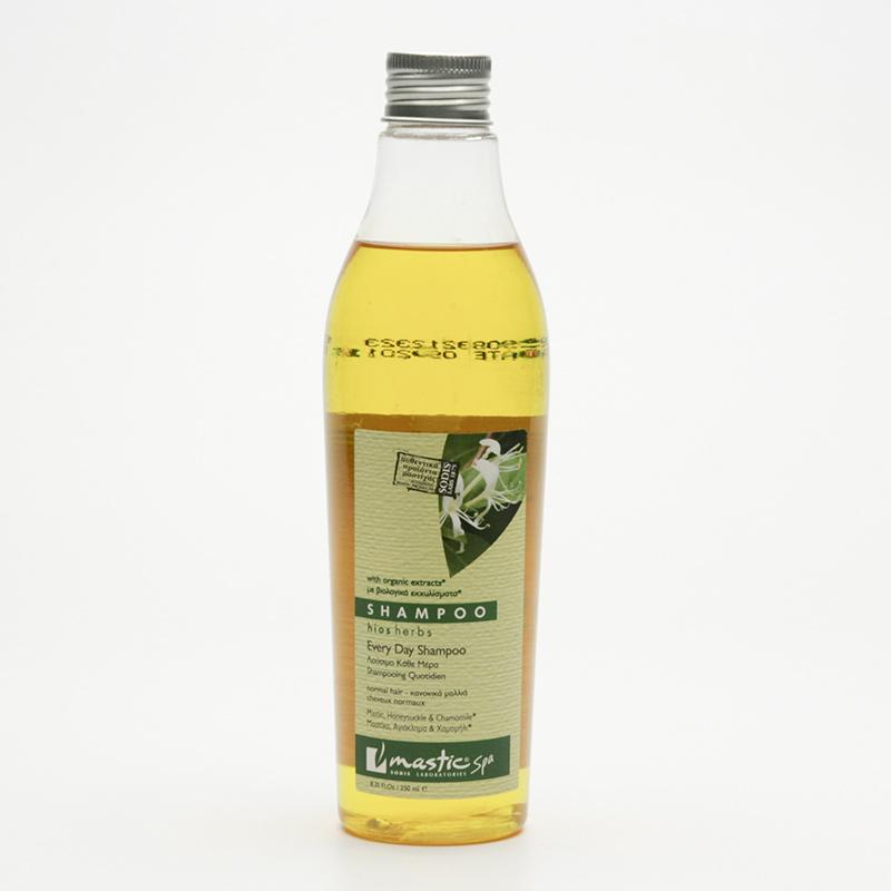 Mastic spa Šampon pro každodenní použití 250 ml