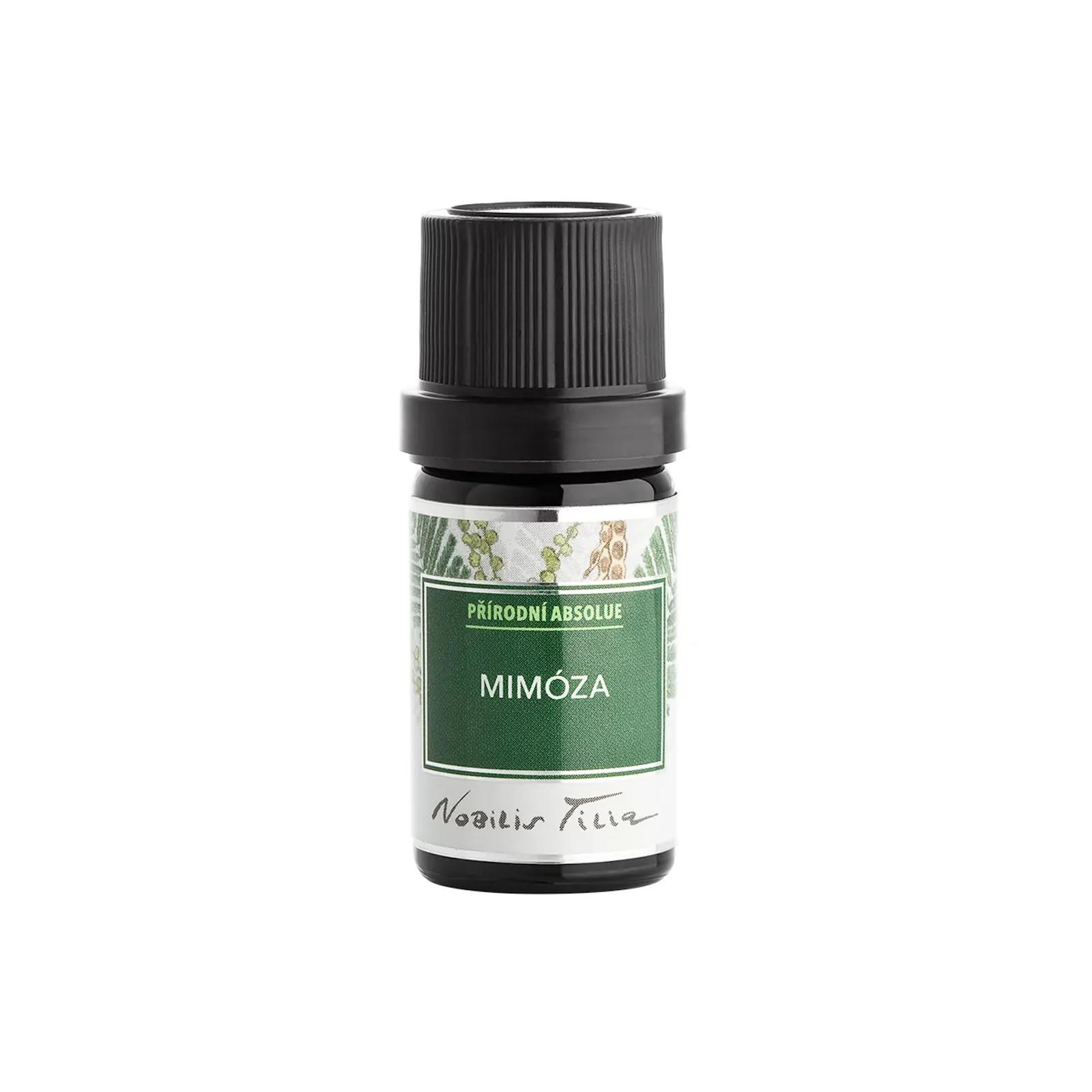 Nobilis Tilia Mimóza absolue 5 ml