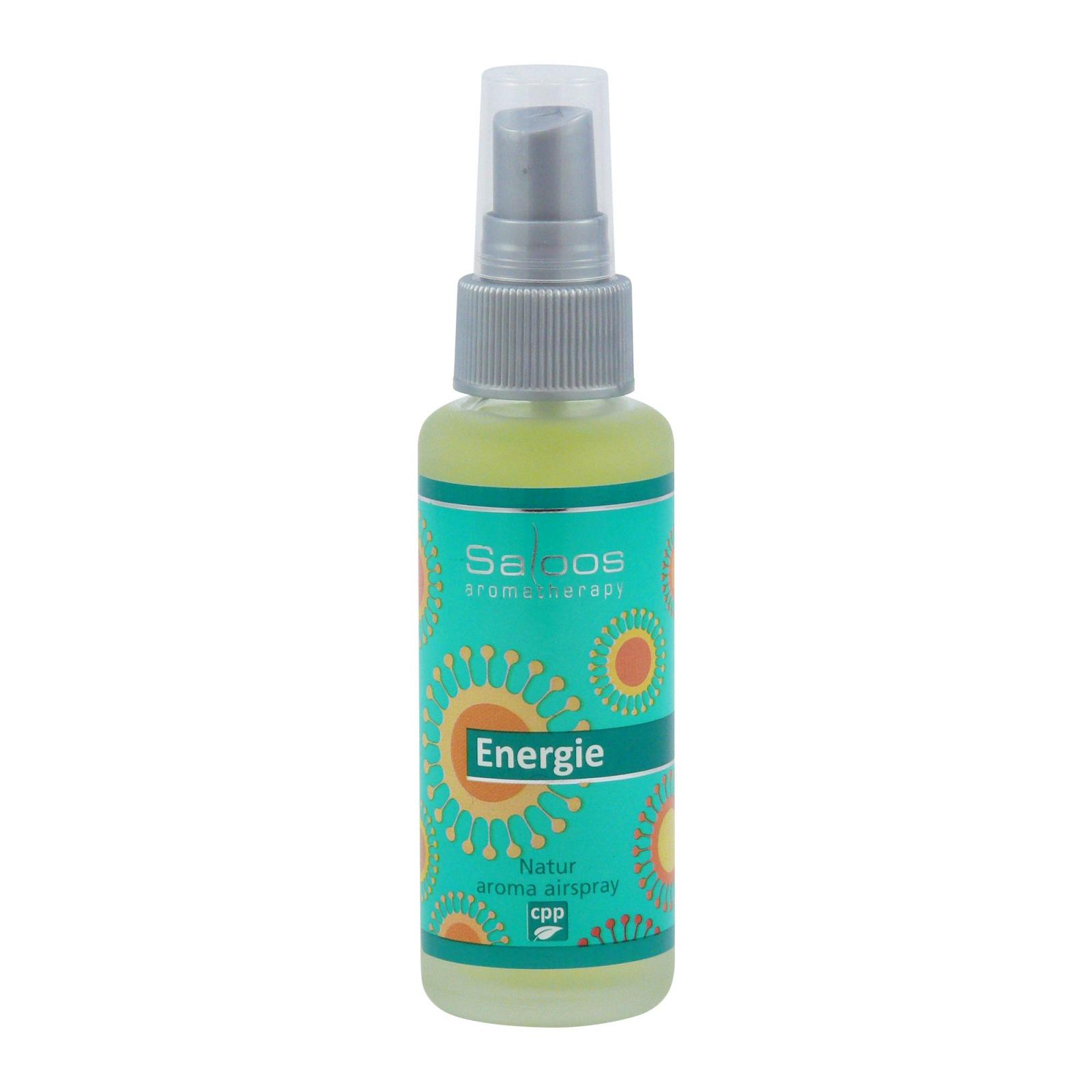 Saloos Natur Aroma Energie 50 ml