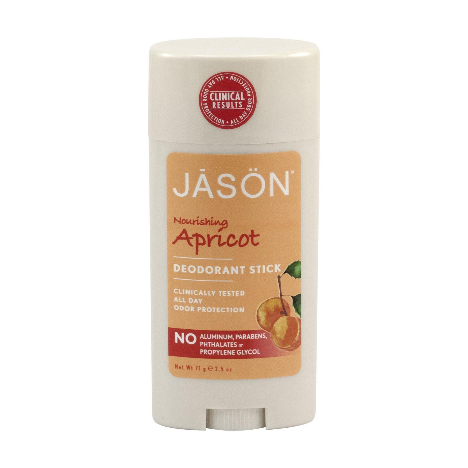Jason Tuhý deodorant meruňka 71 g