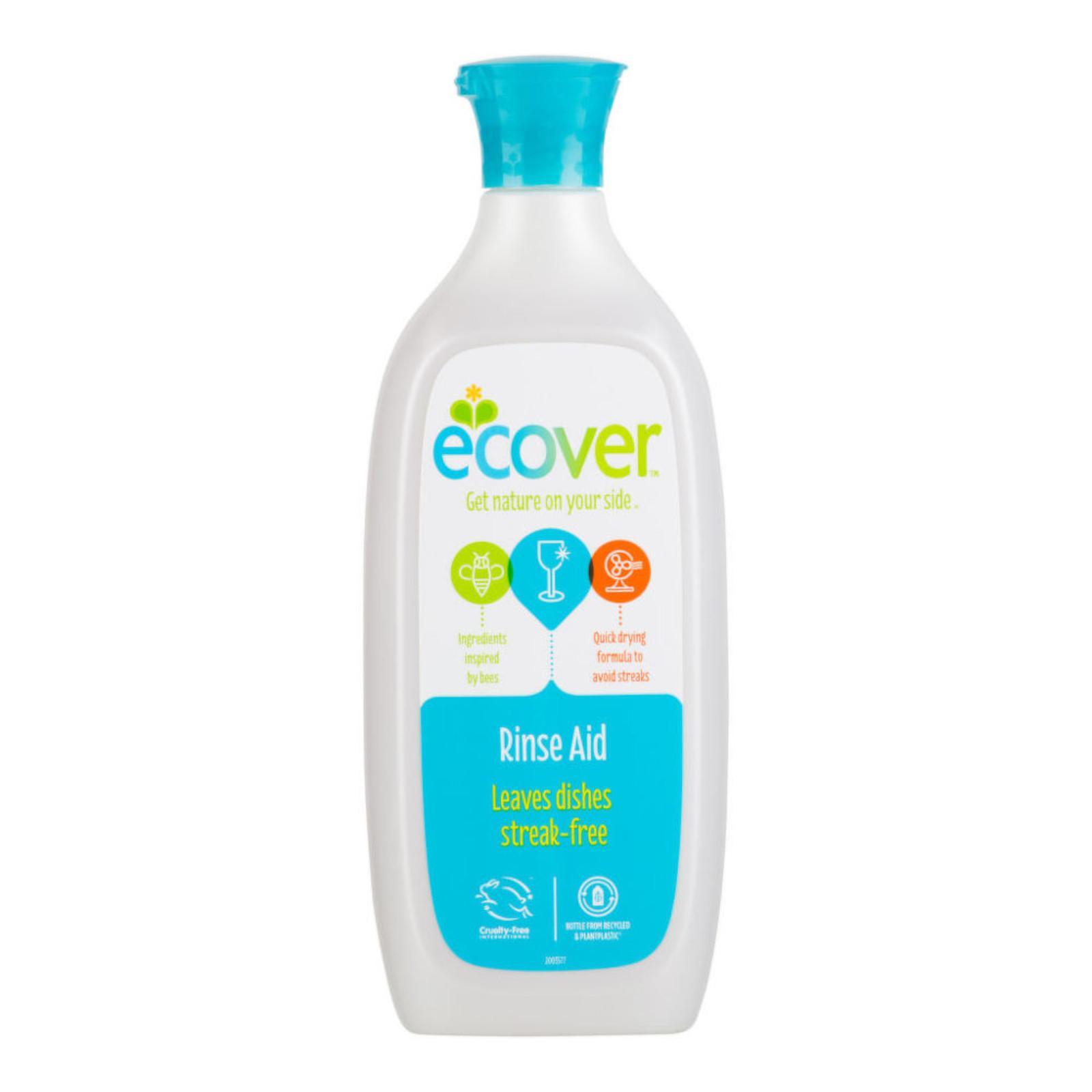 Ecover Na oplachování, myčka 500 ml
