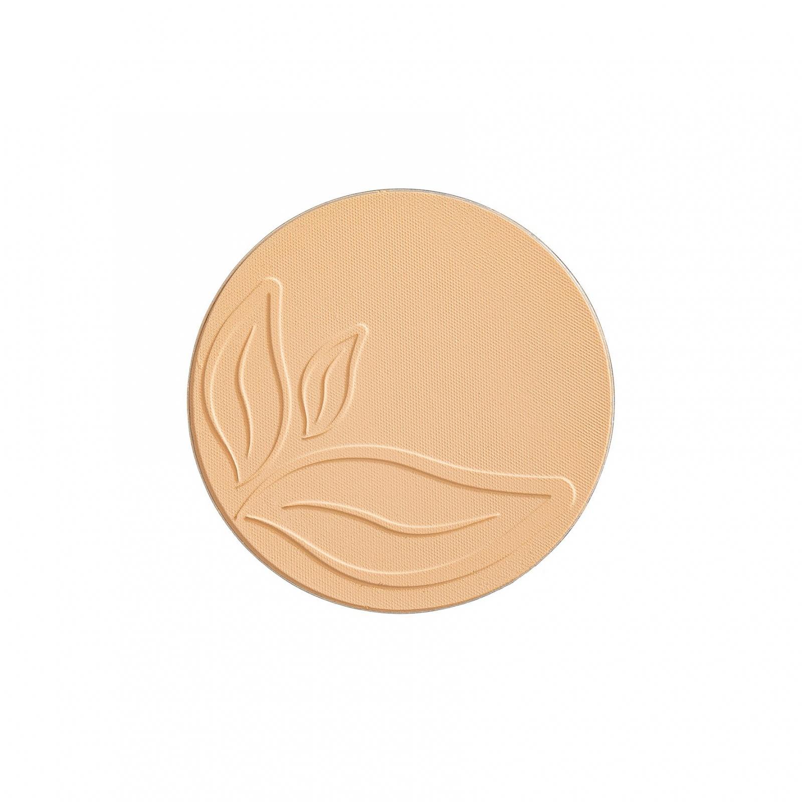 puroBIO cosmetics Kompaktní pudr 02 9 g náplň