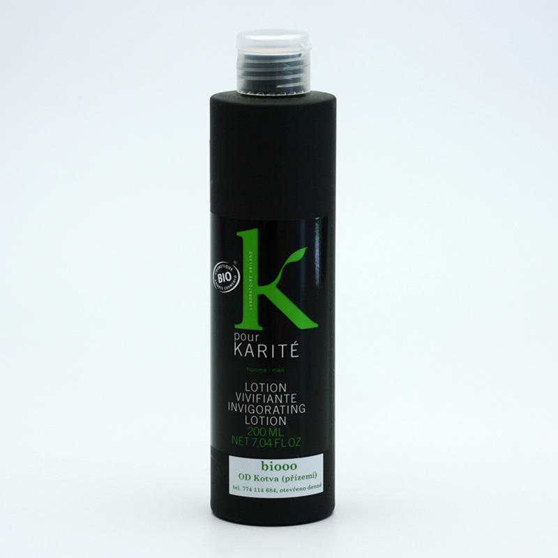K pour Karité xxxVýprodej Vlasové lotion, K pour Karité 200 ml