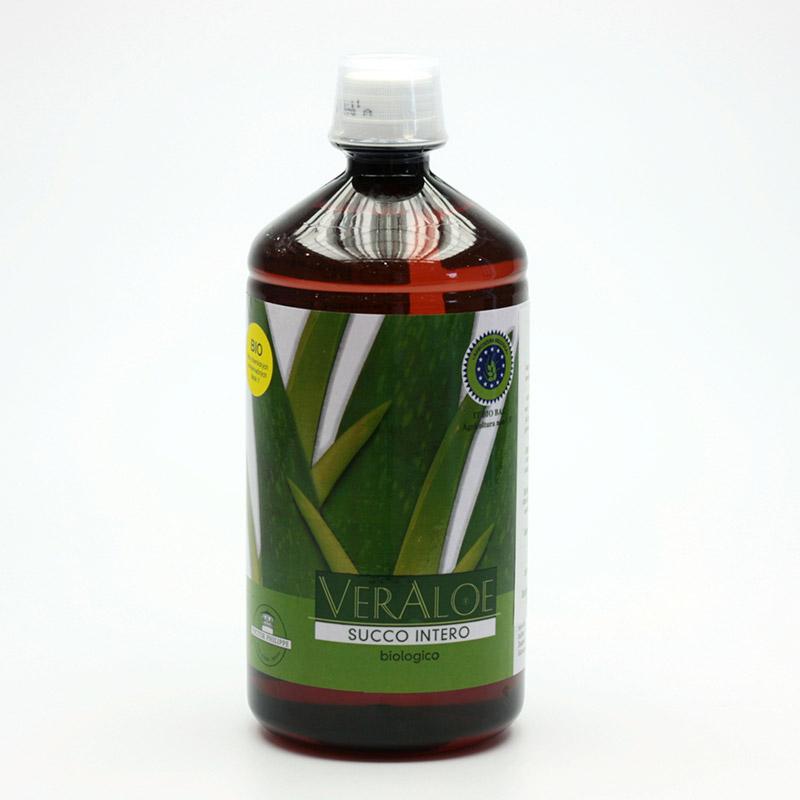 Victor Phillippe x Aloe Vera šťáva čistá 1,1 l