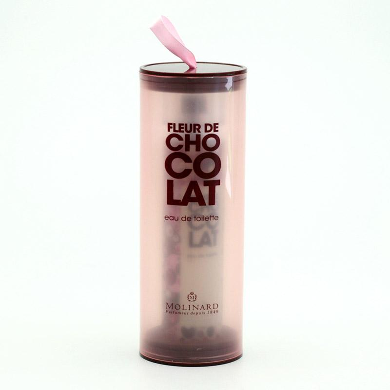 Molinard Toaletní voda Fleur de Chocolat 50 ml
