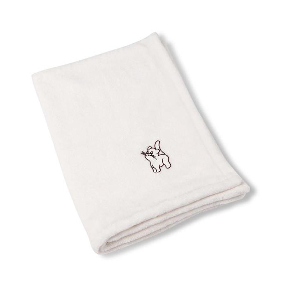 Batex Dětská fleecová deka, 801 S 70x100 cm