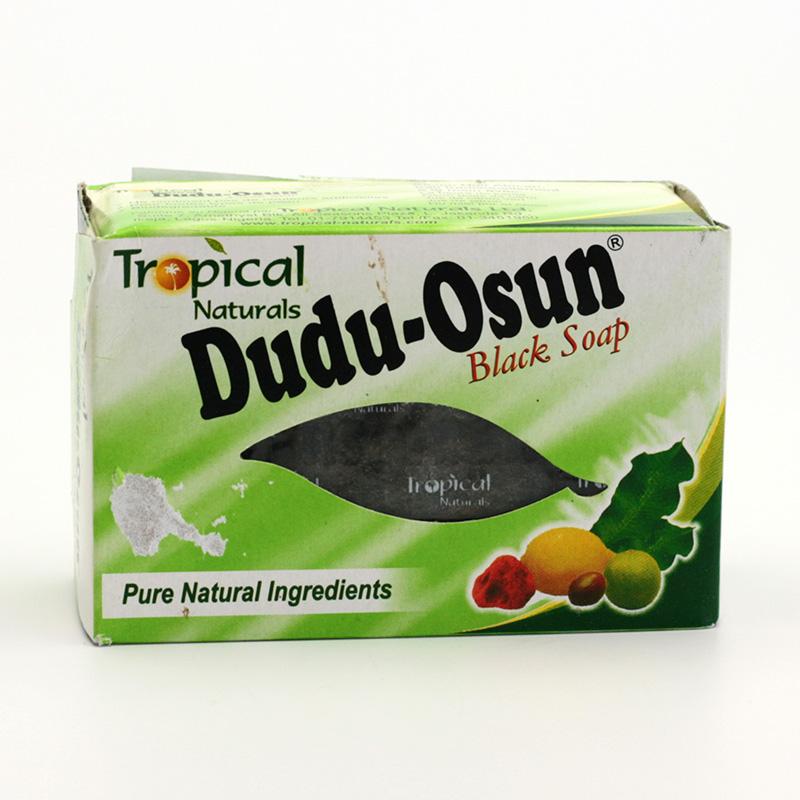 Tropical Naturals x Mýdlo Dudu Osun 150 g