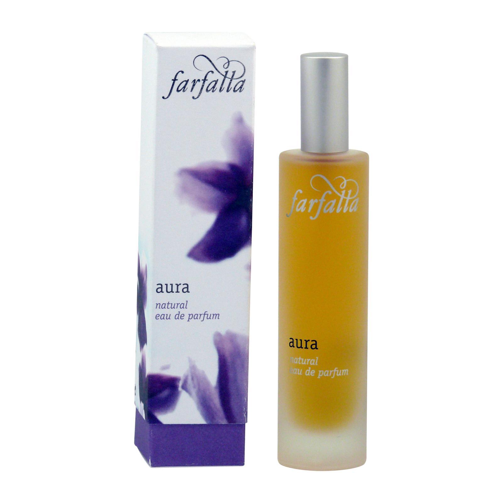 Farfalla Parfémová voda Aura 50 ml