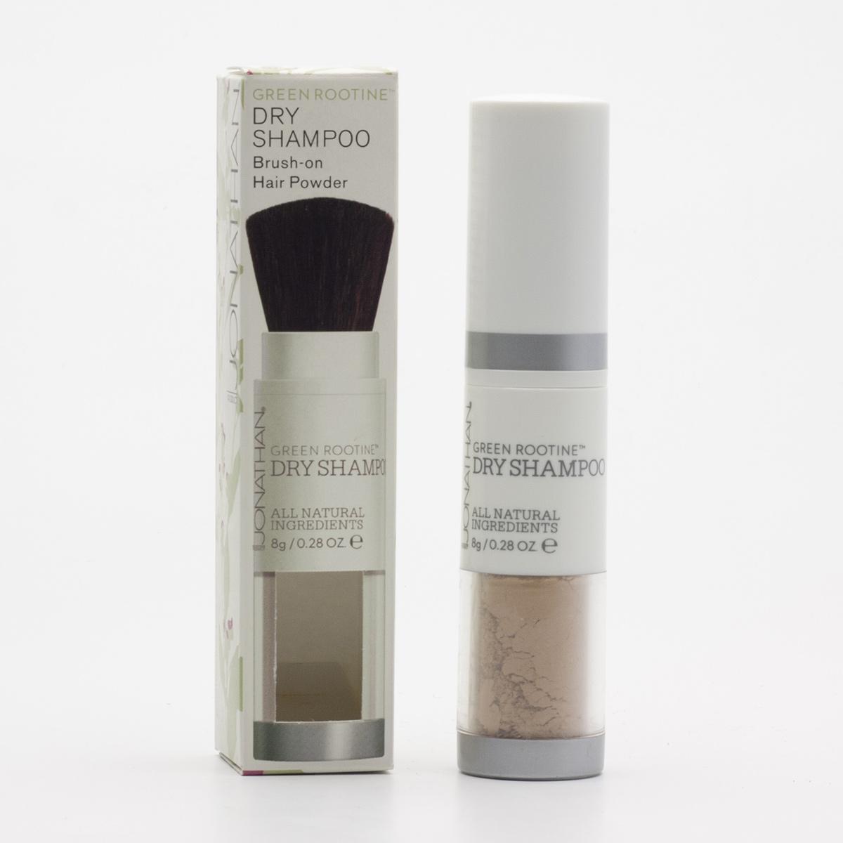 Jonathan Suchý šampon bezbarvý tmavý 8 g, štětec