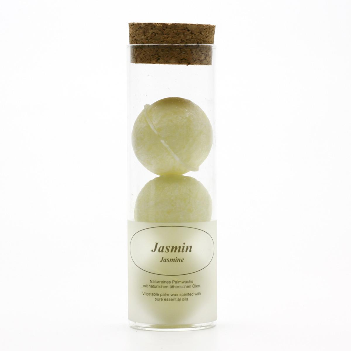 Kerzenfarm Kapsle do aromalampy, Jasmine 6 ks, dóza