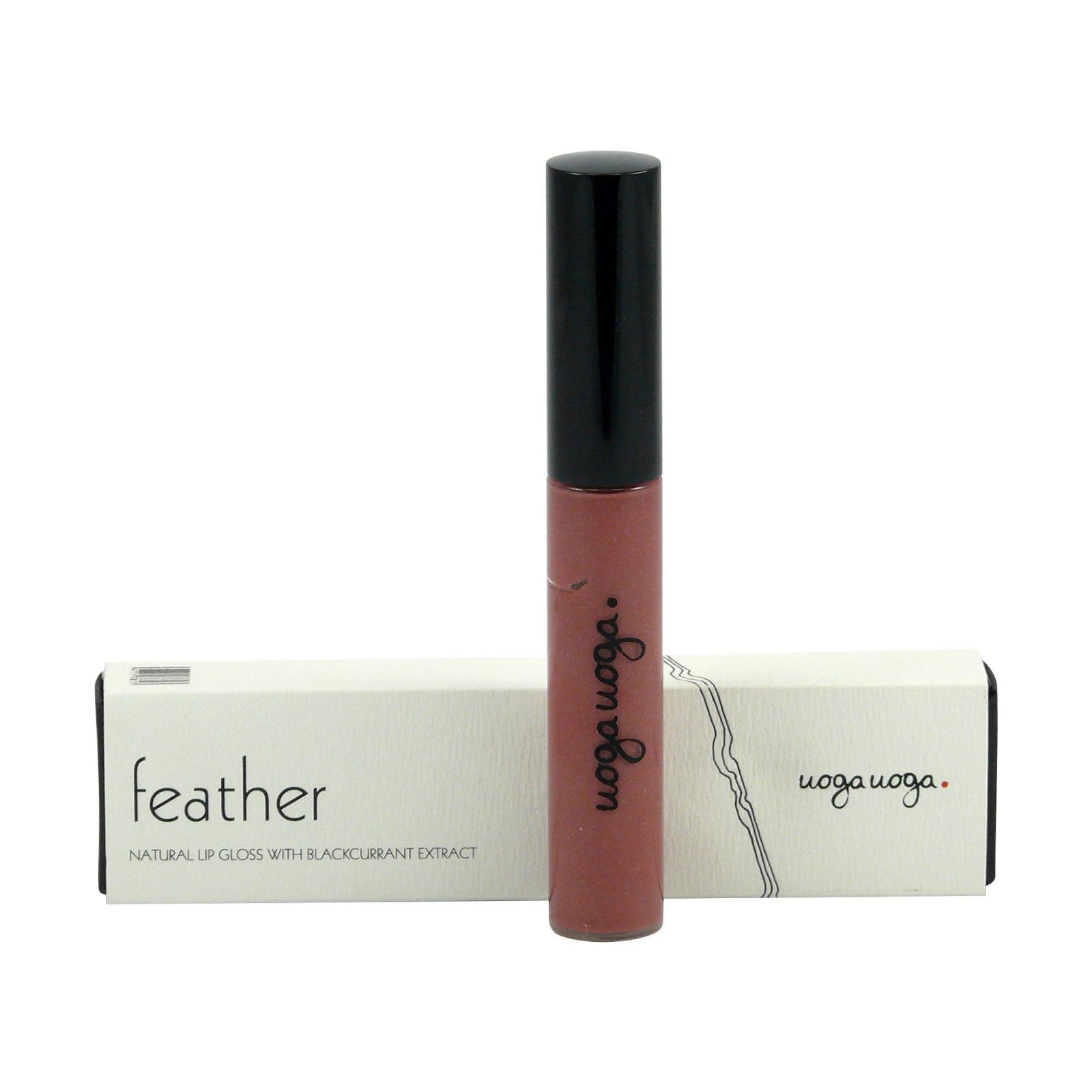 Uoga Uoga Lesk na rty 623 Feather 7 ml