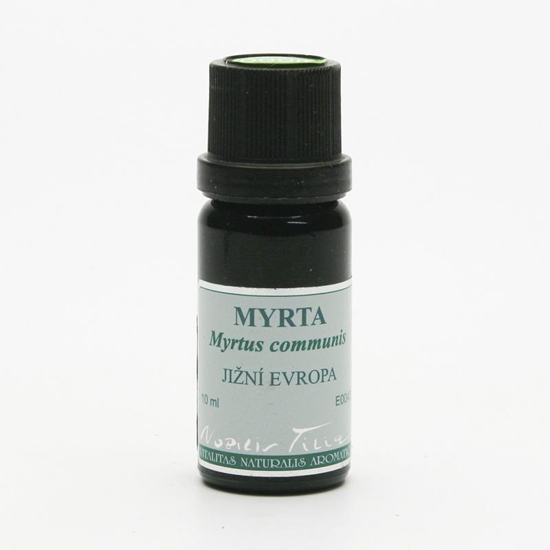Nobilis Tilia Myrta 10 ml