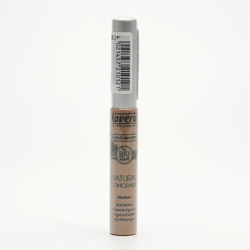 Lavera Korektor přírodní 02 (03) střední, Trend Sensitiv 6,5 ml