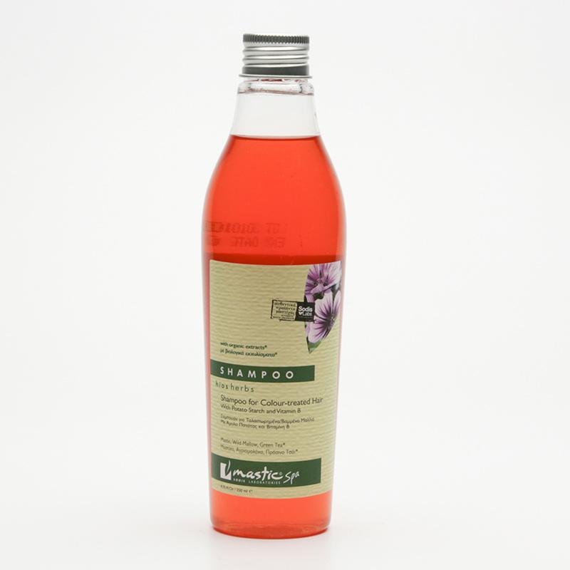 Mastic spa Šampon pro barvené vlasy 250 ml
