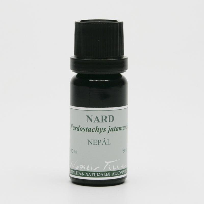 Nobilis Tilia Nard 5 ml