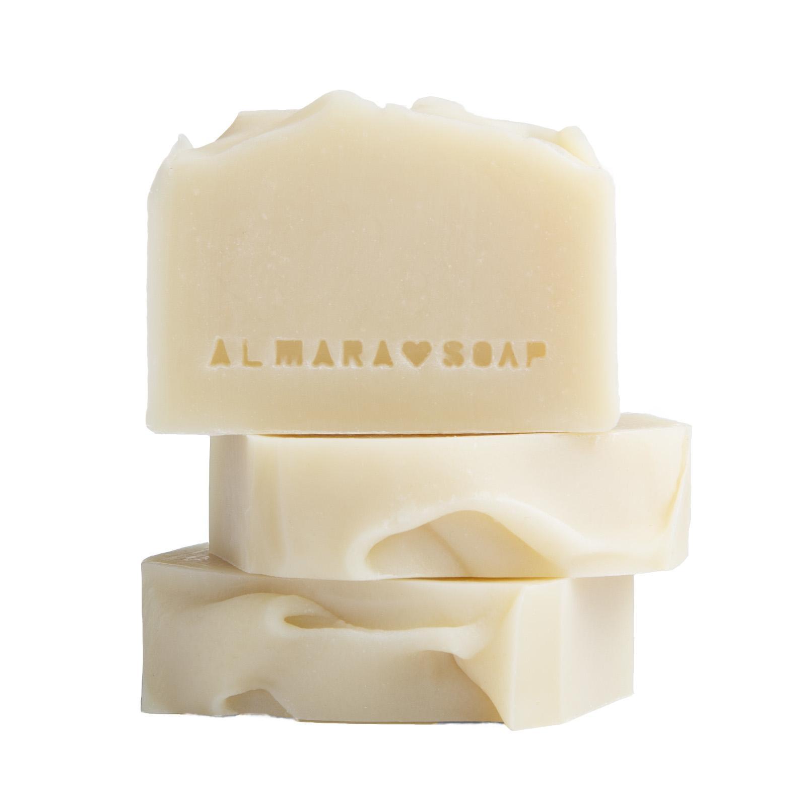 Almara Soap Mýdlo Konopí 90 ± 5 g