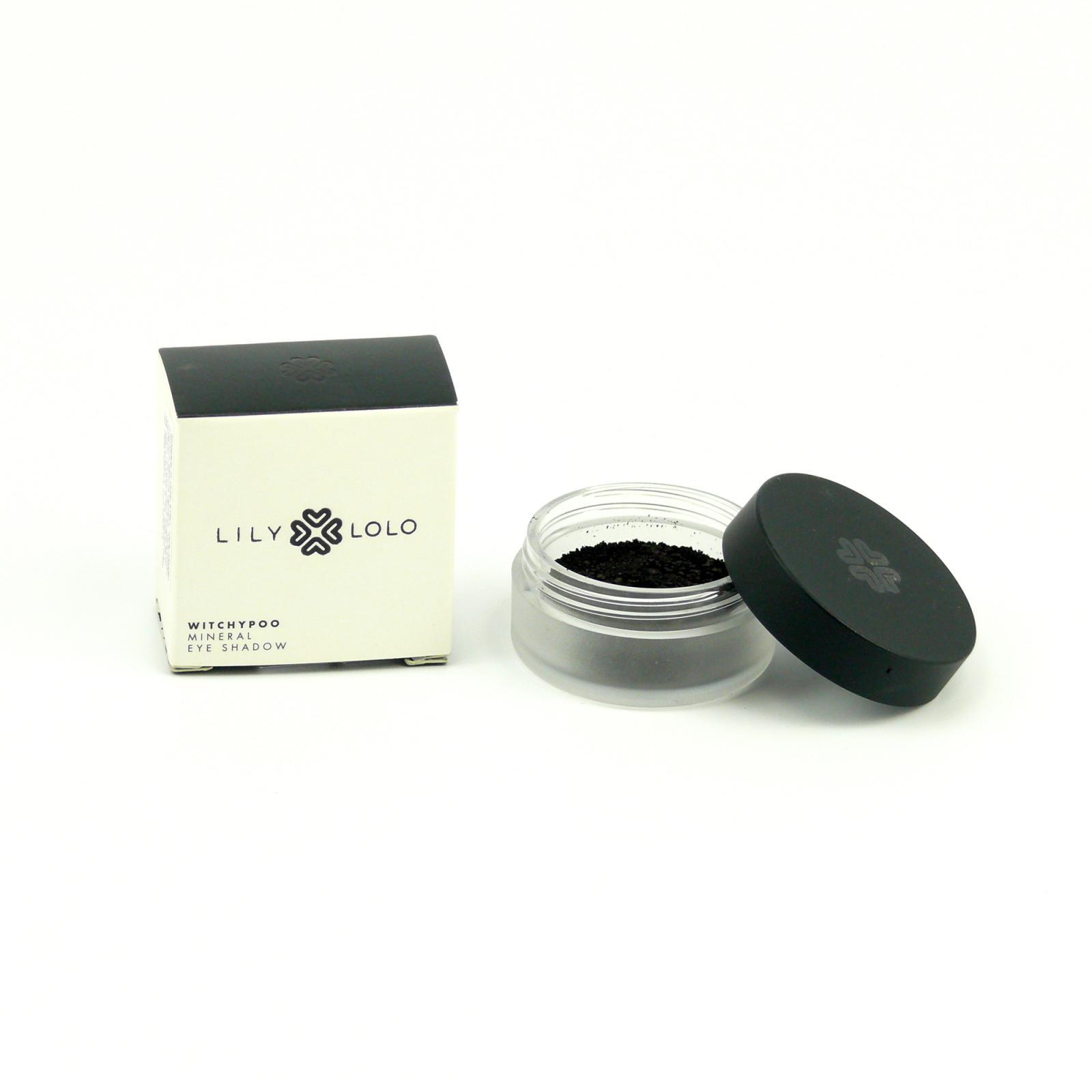 Lily Lolo Mineral Cosmetics Minerální oční stíny Witchypoo 4 g
