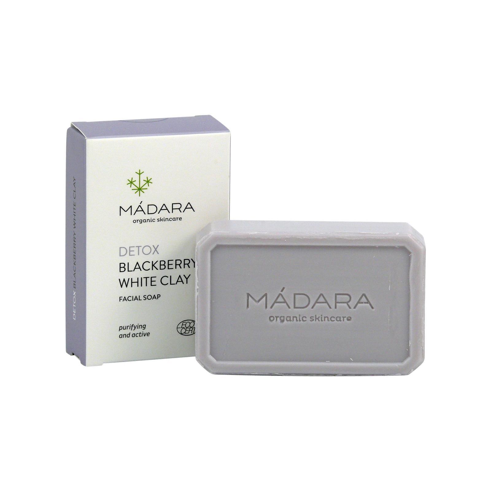 MÁDARA Pleťové čisticí mýdlo 70 g