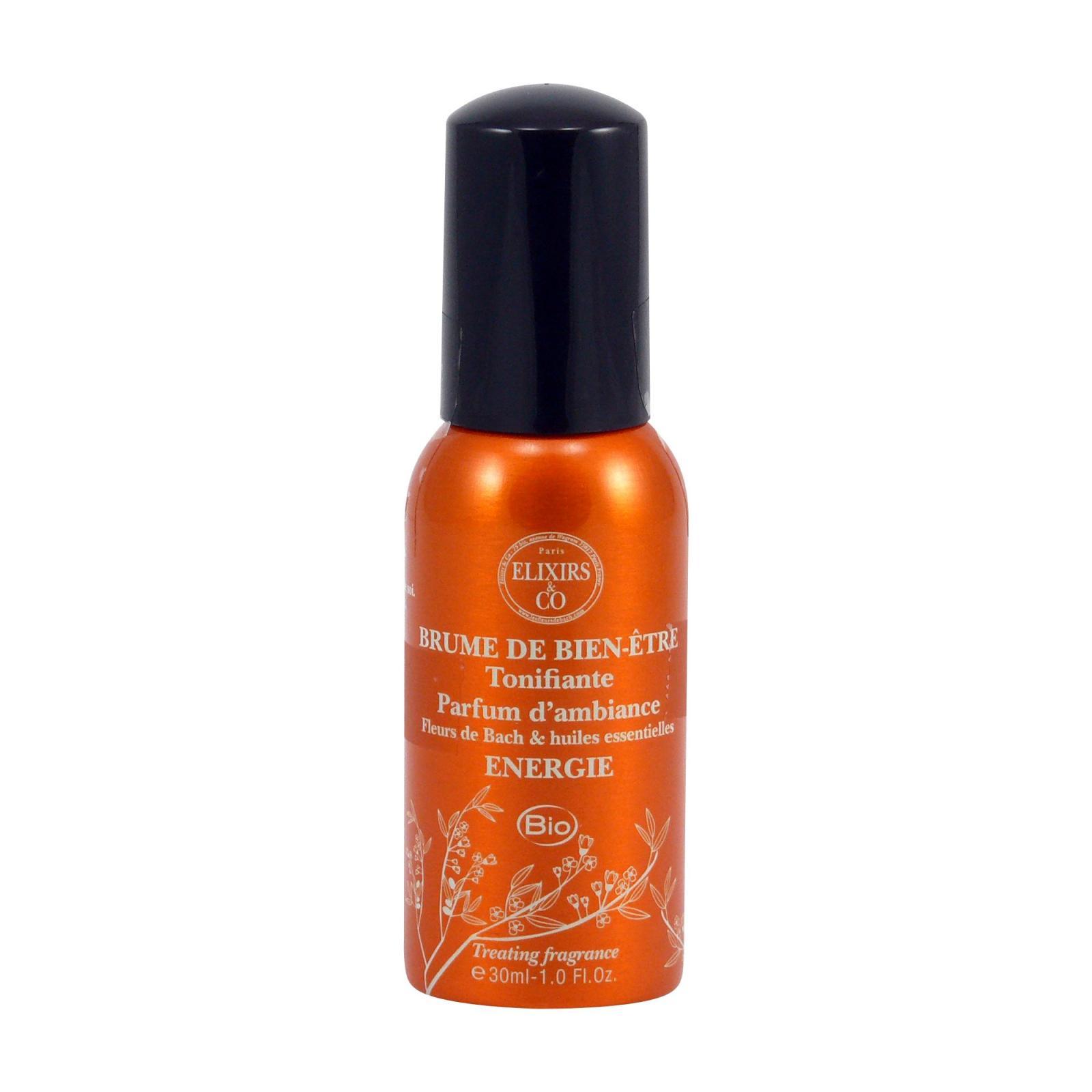 Les Fleurs de Bach Aura parfém Energie 30 ml