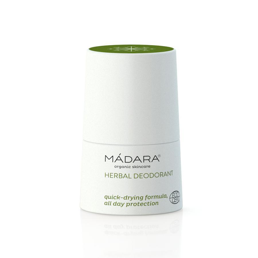 MÁDARA Bylinkový deodorant 50 ml