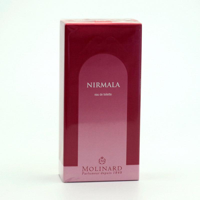 Molinard Toaletní voda Nirmala 100 ml