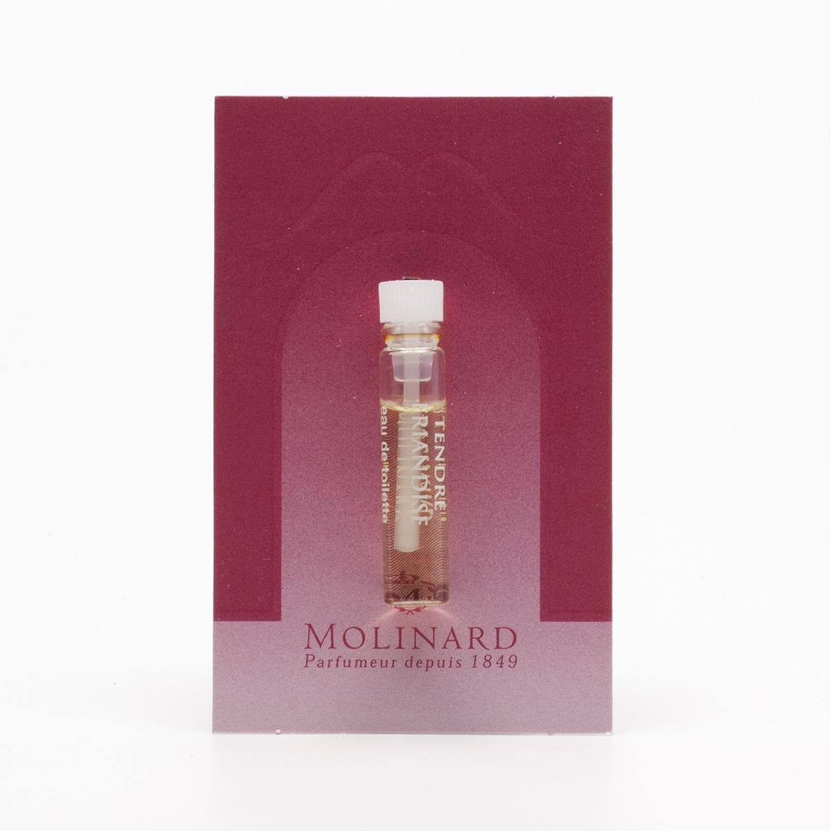 Molinard Toaletní voda Tendre Friandise 1 ml