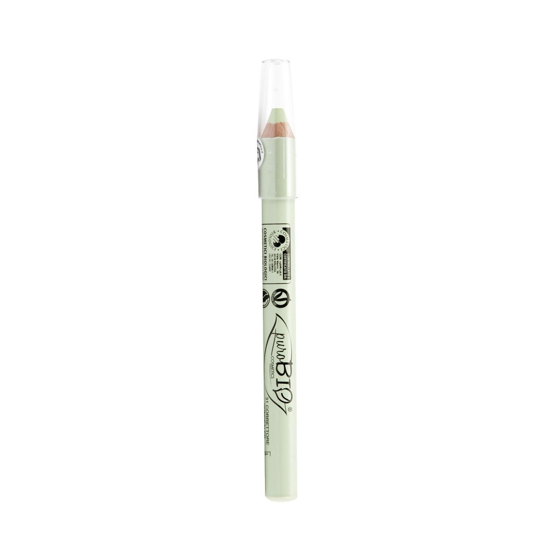 puroBIO cosmetics Korektor 31 Green 2,3 g