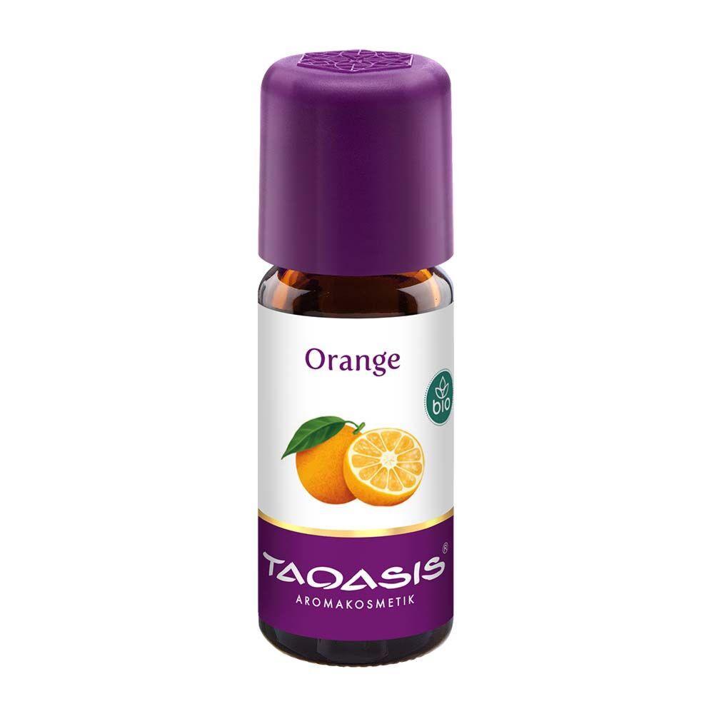 Taoasis Pomeranč, Bio 10 ml