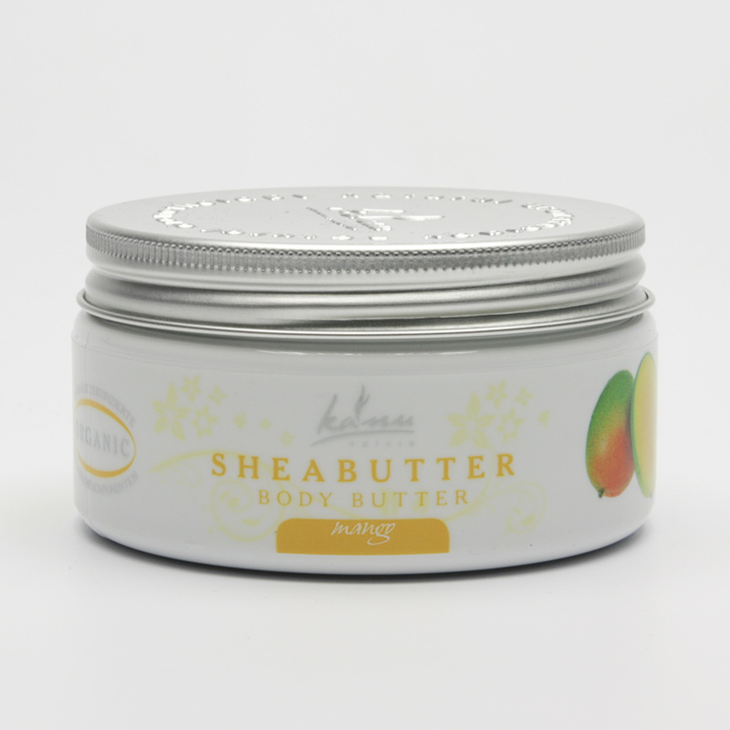 Kanu  ZRUŠENO Tělové máslo mango 190 g