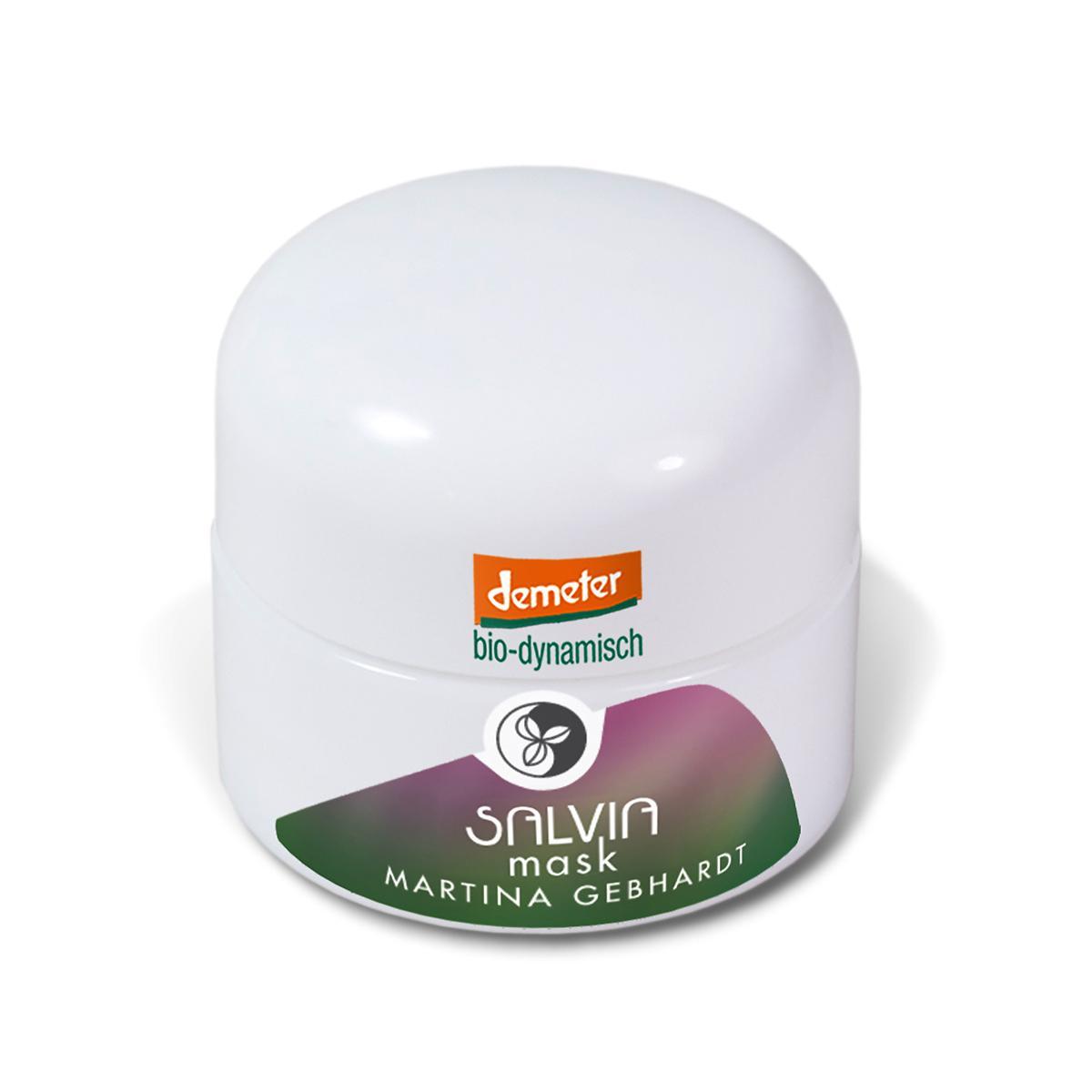 Martina Gebhardt Šalvějová maska, Salvia 15 ml