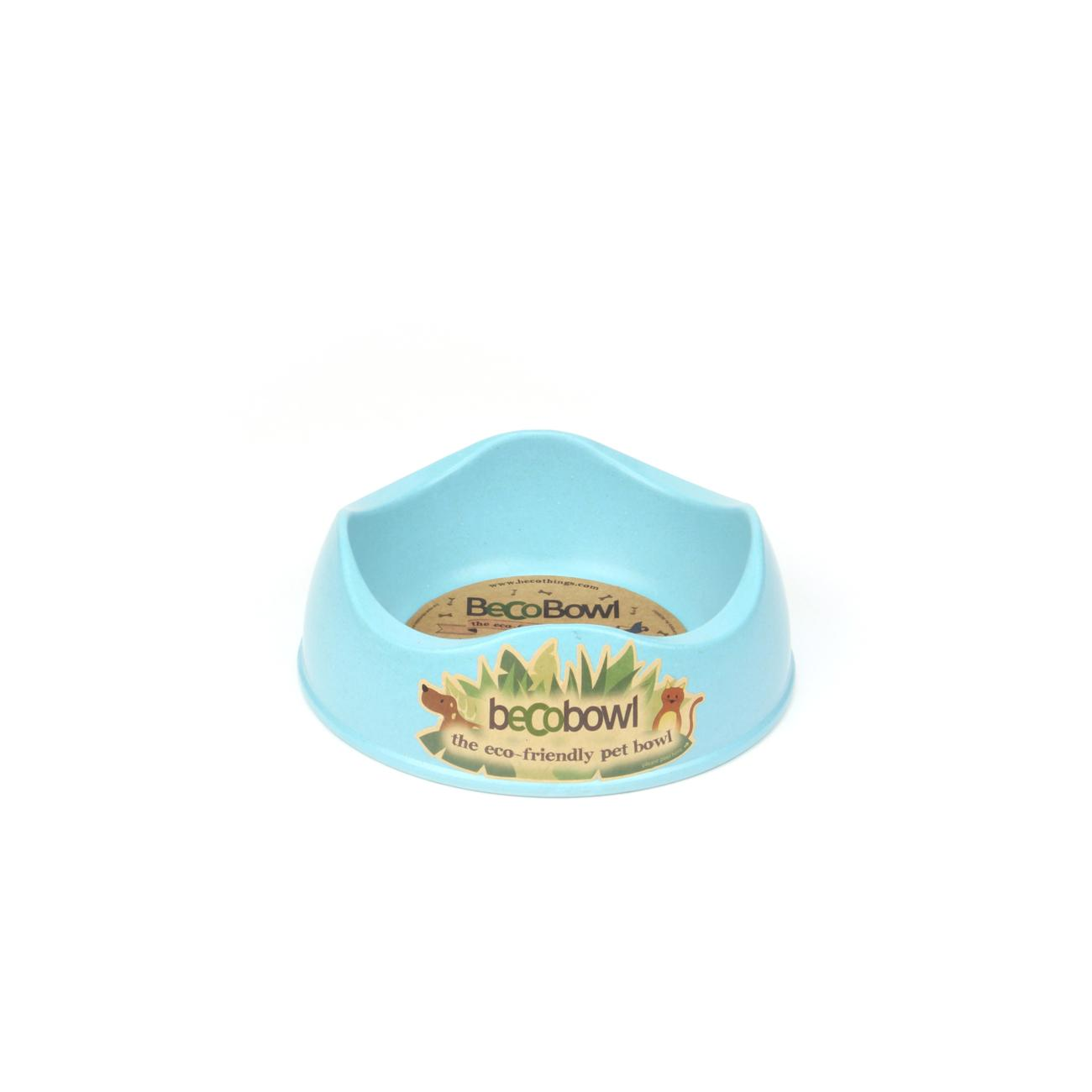 Beco Pets Beco Bowl Small 1 ks, modrá
