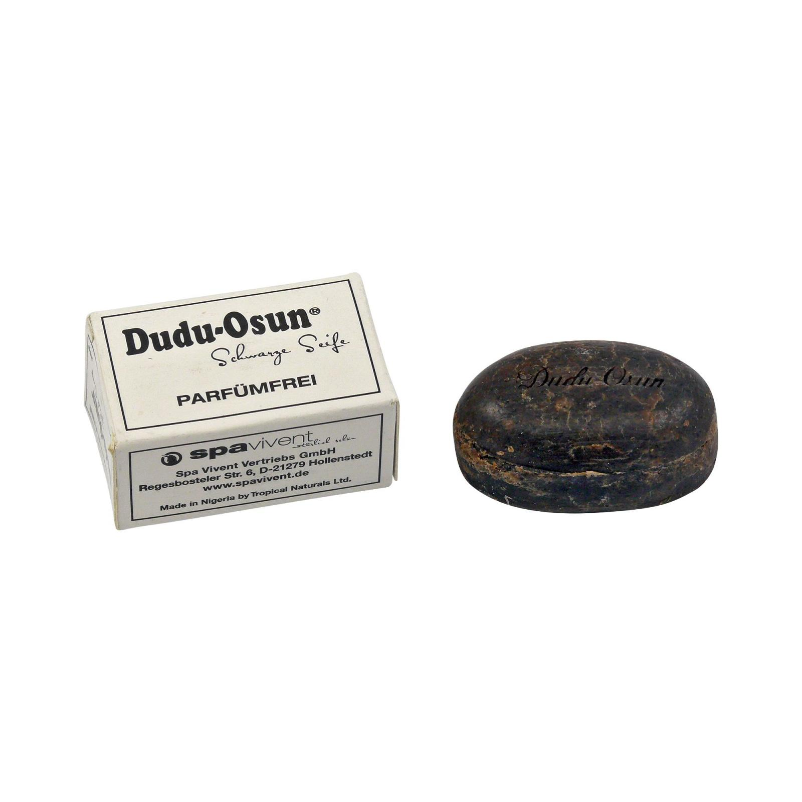 Dudu-Osun Africké mýdlo Dudu-Osun bez parfemace 25 g