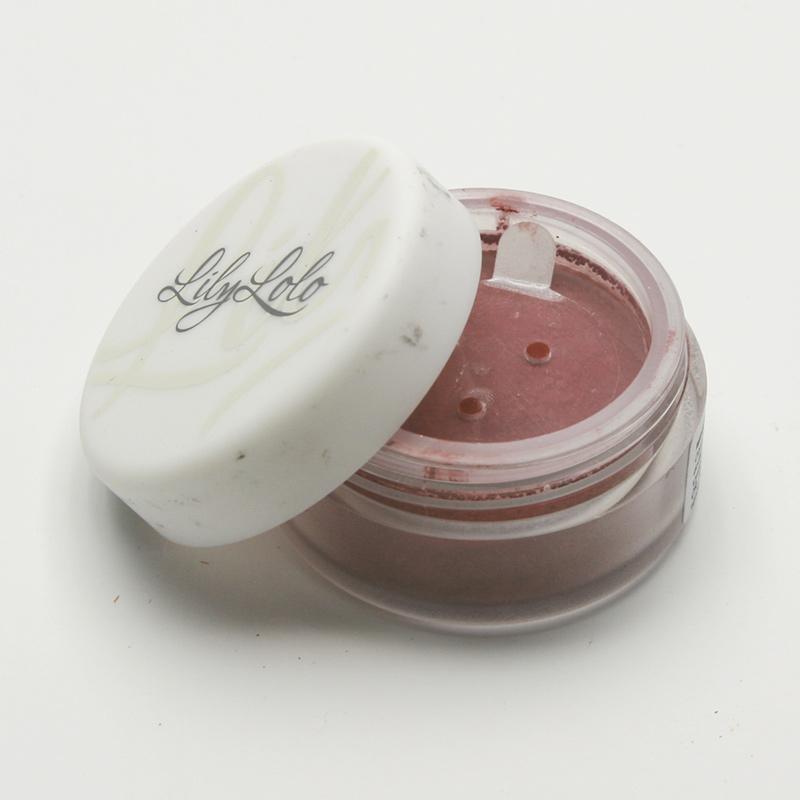 Lily Lolo Mineral Cosmetics Minerální oční stíny Plumberry Hill 2 g