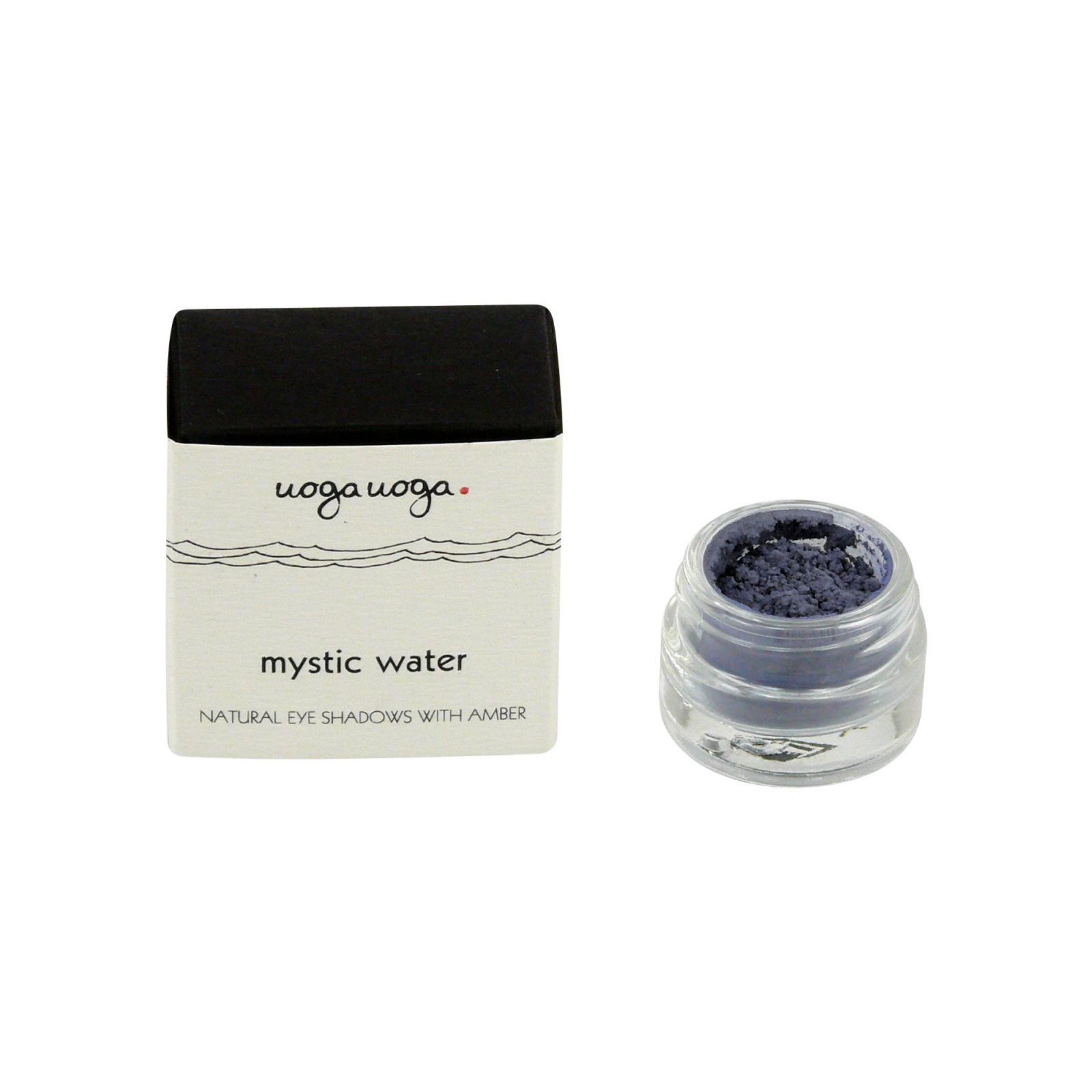 Uoga Uoga Minerální oční stíny 721 Mystic Water 1 g