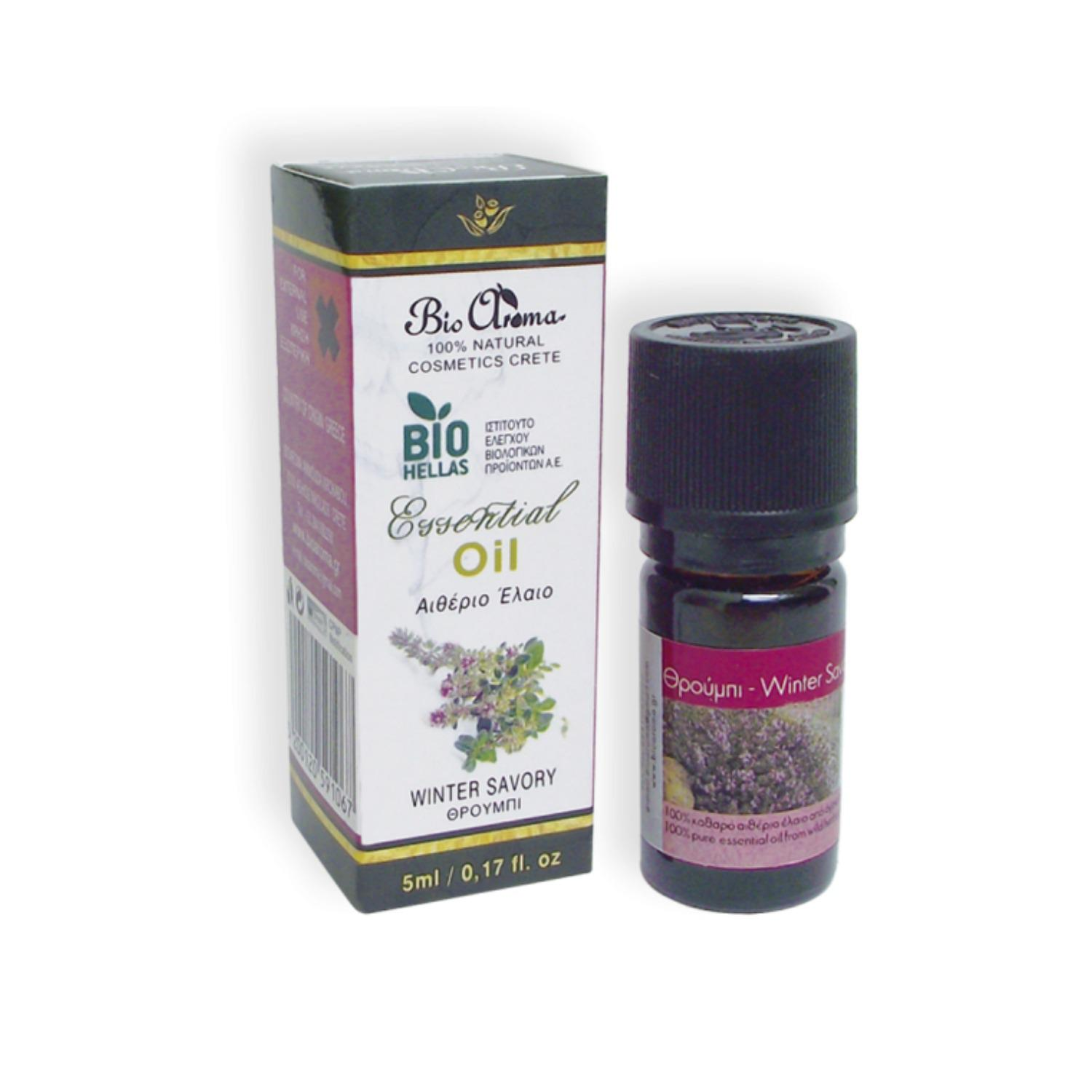 BioAroma Saturejka Bio 5 ml