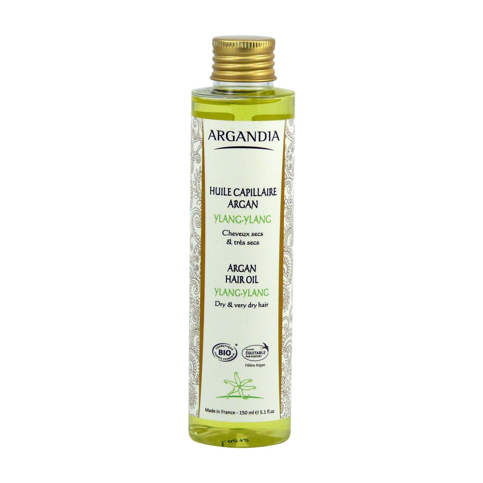 Argandia Vlasový olej Argan 150 ml