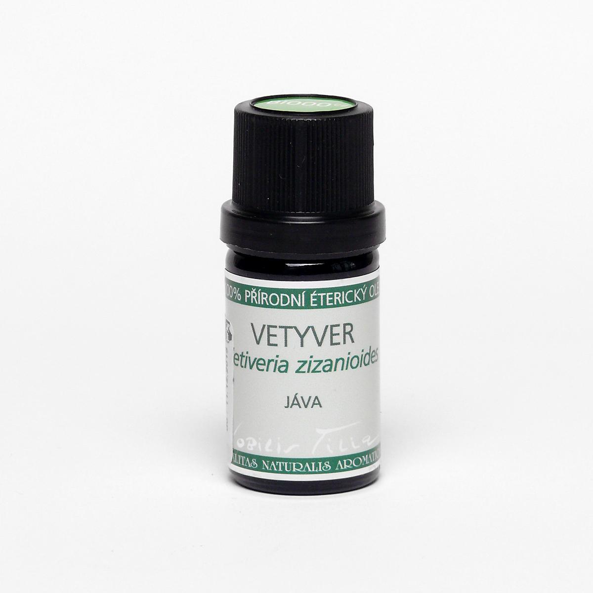 Nobilis Tilia Vetyver 5 ml