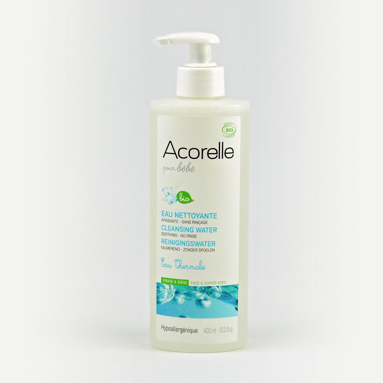 Acorelle Dětská micelární voda 400 ml