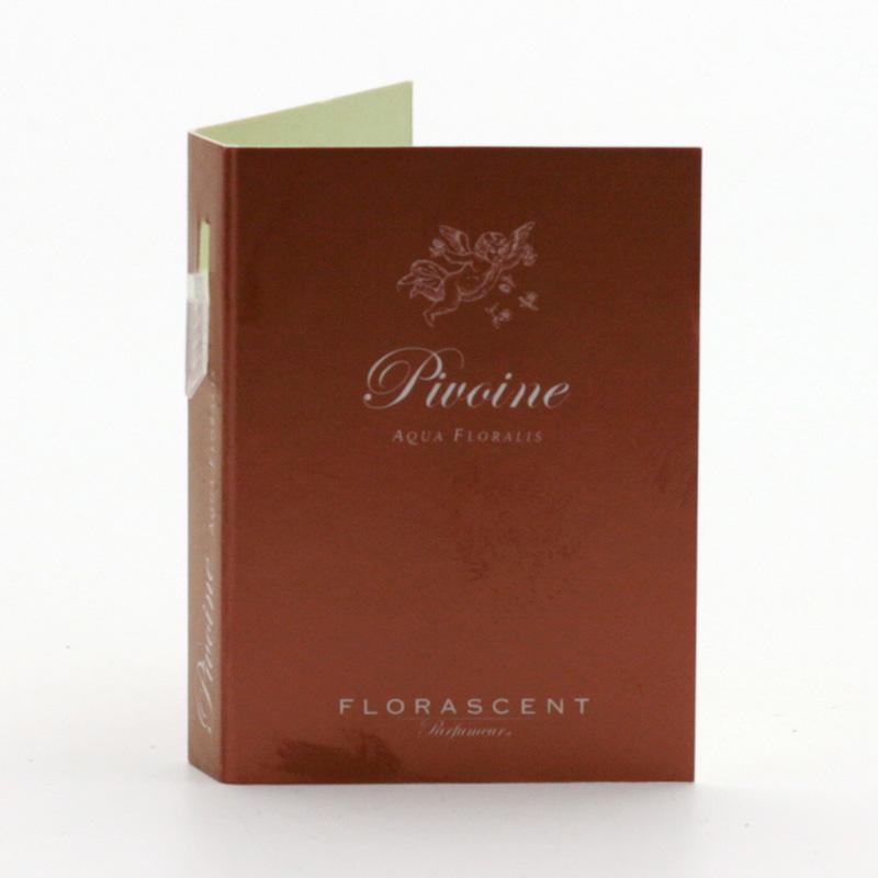 Florascent Toaletní voda vzorek 0,5 ml
