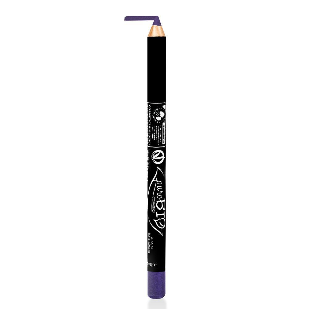 puroBIO cosmetics Tužka na oči 05 Purple 1,3 g