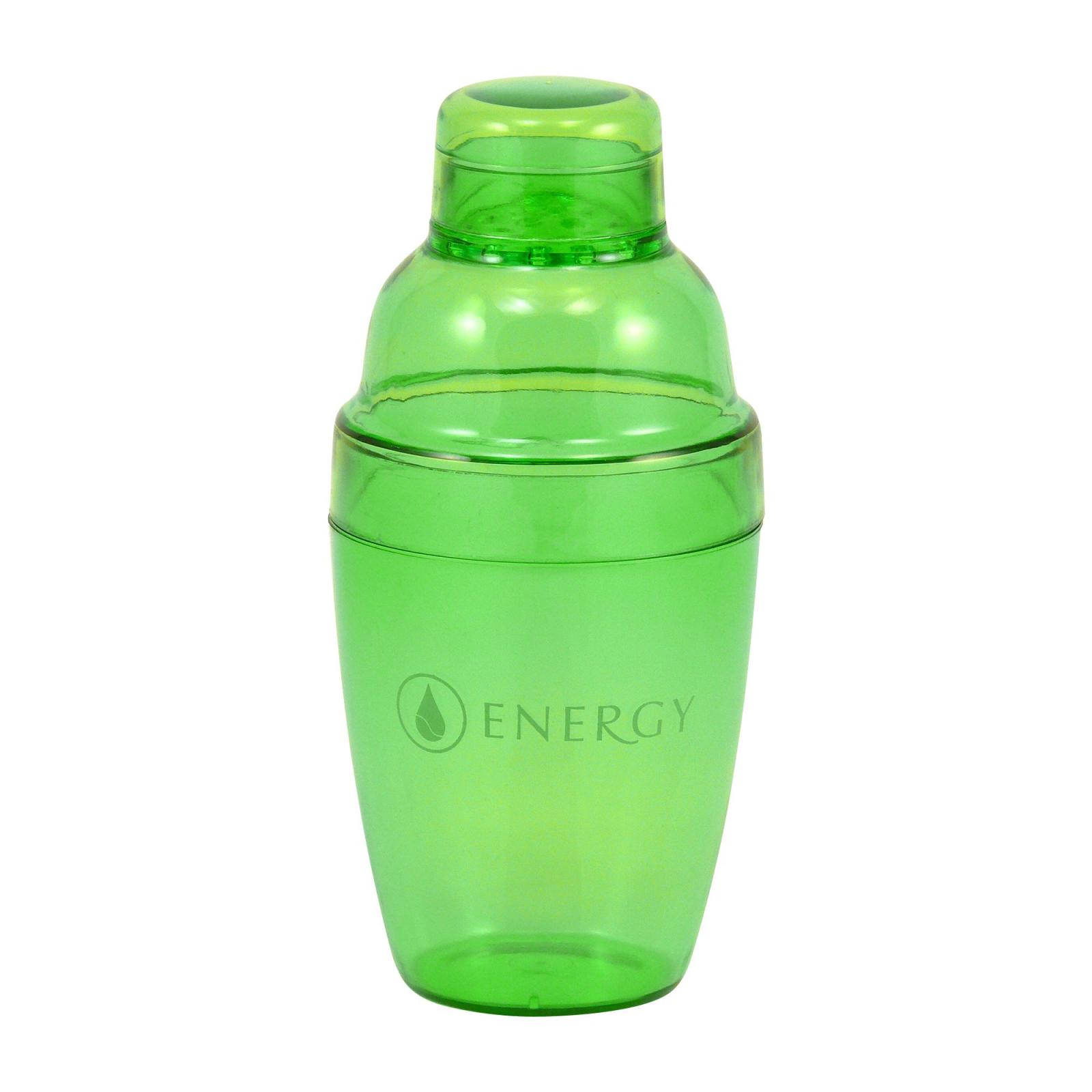 Energy Šejkr 200 ml, plast