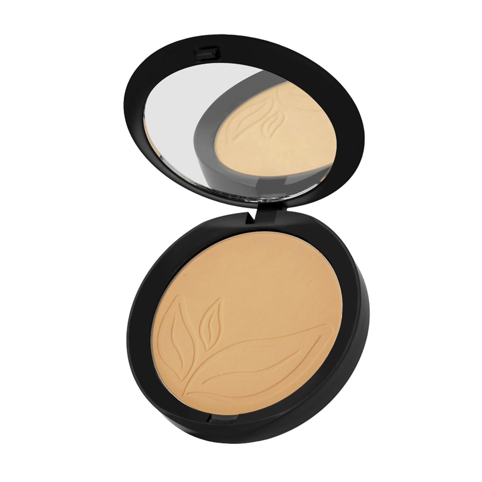 puroBIO cosmetics Kompaktní pudr 04 9 g